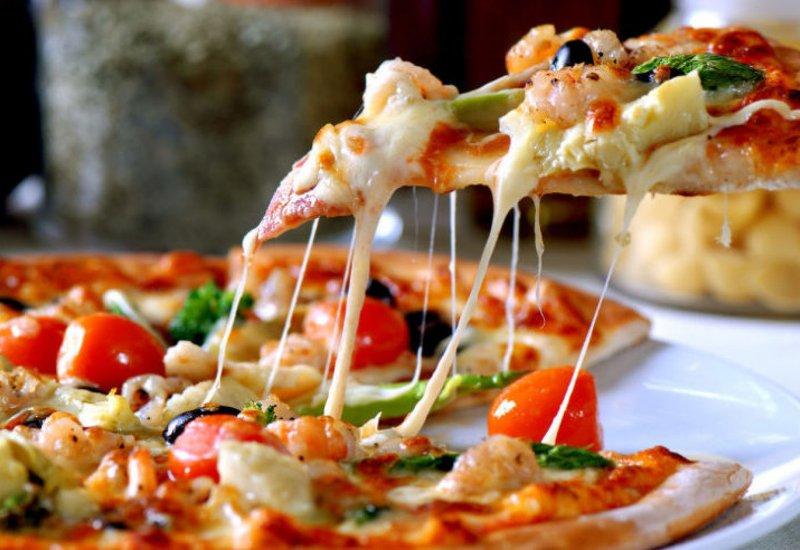 Pizzerie Domazzi