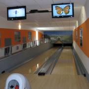 Vagón bowling
