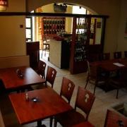 Pivní Bar u Hříbku