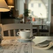 Kavárna Dobrý Časy