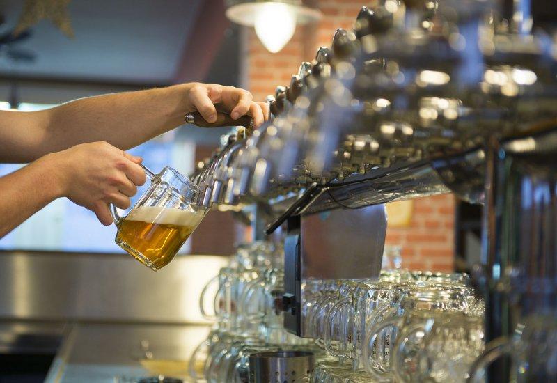 Pivní Ráj – Jihlavská Hospoda