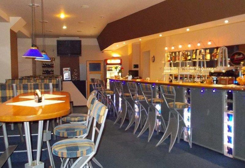 Café Bar Modrá Zahrada