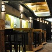 Restaurace V Lochu