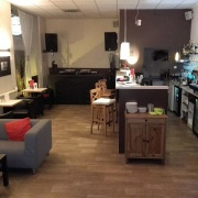 Kavárna Cafe 59