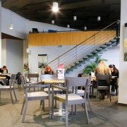 Kavárna Café Gaviota