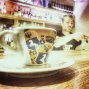 Café Kamzík