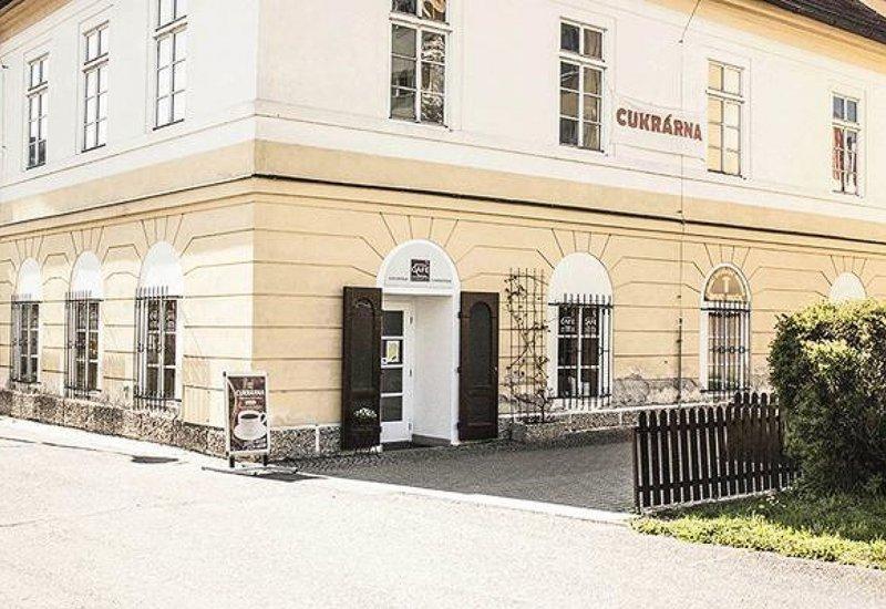 Kavárna Café U Seidlů