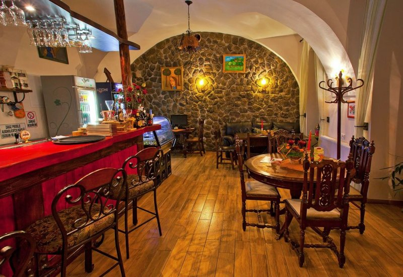 Kavárna Franqueza