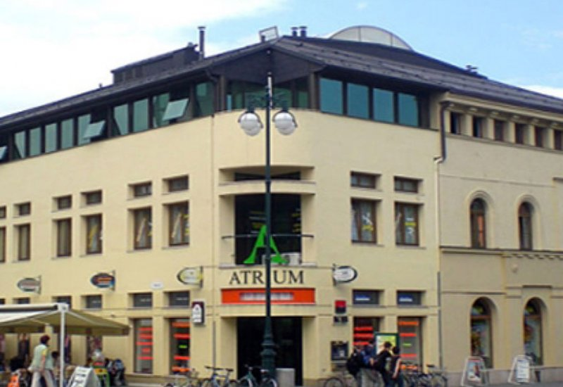 Taaj Palace Prostějov