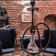 QUEEN Luxury Hookah Club