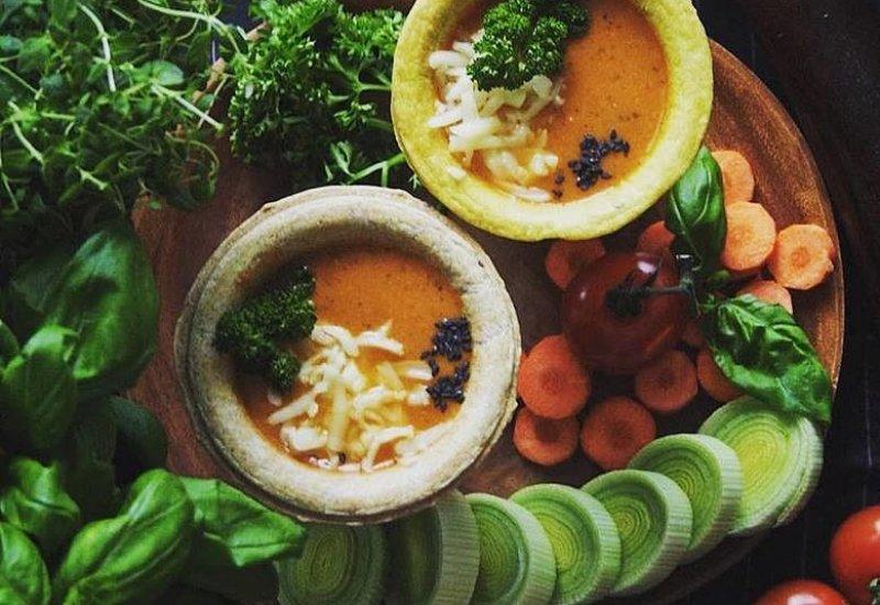 Soup Culture Prague