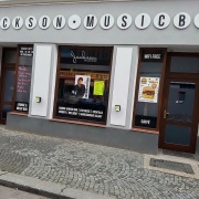 Jackson Music Bar