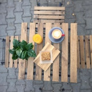 Kafe Mělník