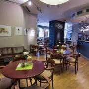 Literární kavárna Academia Brno