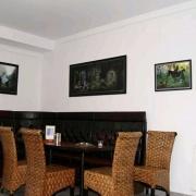 Cafe Bar Kaplice Kinokavárna