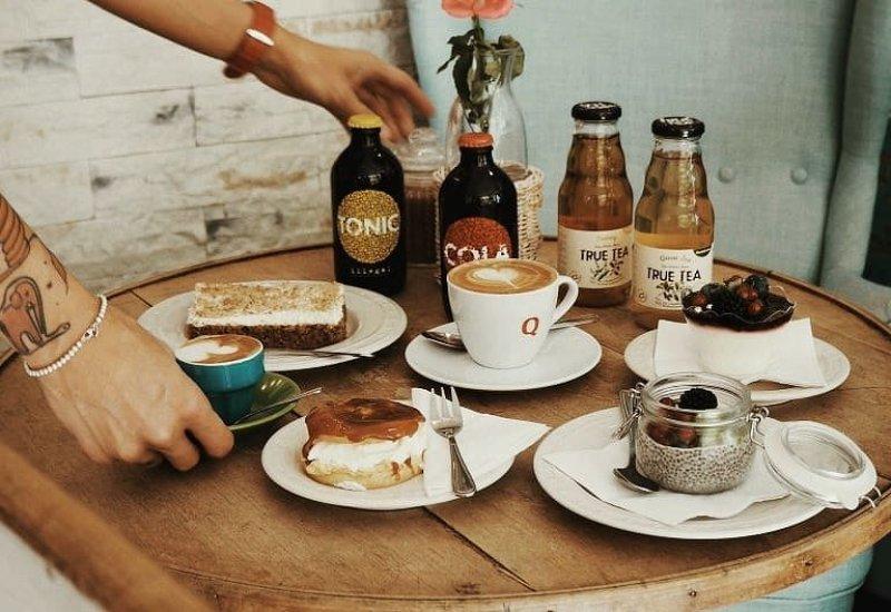 Alalu Café