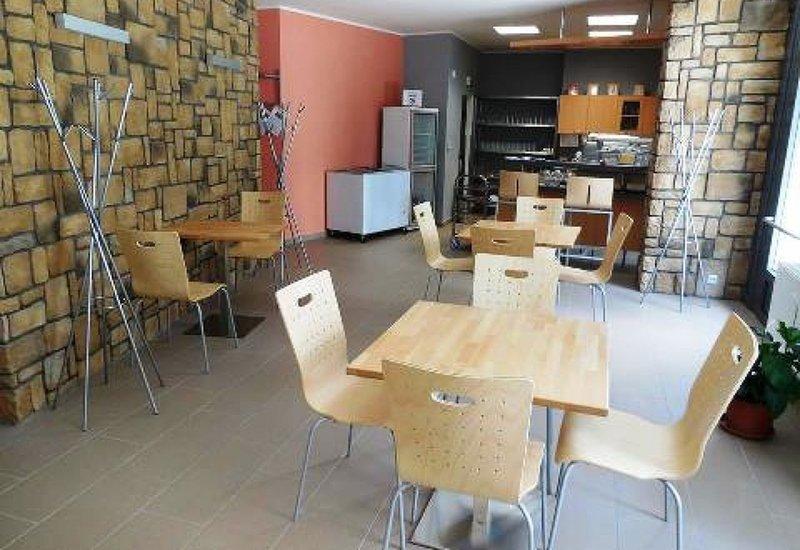 Tréninková kavárna Anima Viva