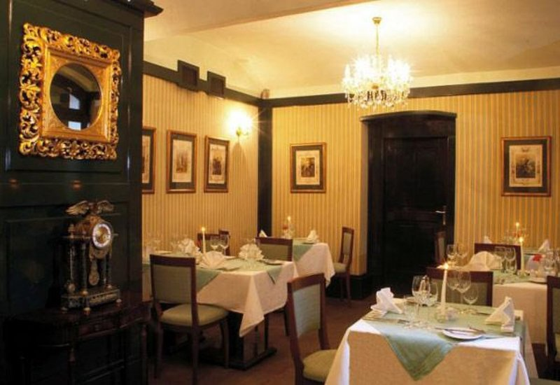 Restaurant U Patrona