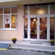 Kavárna Staroměstská