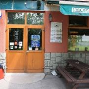 Pivnice Česká hospoda