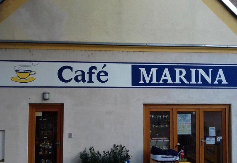 Café Marina