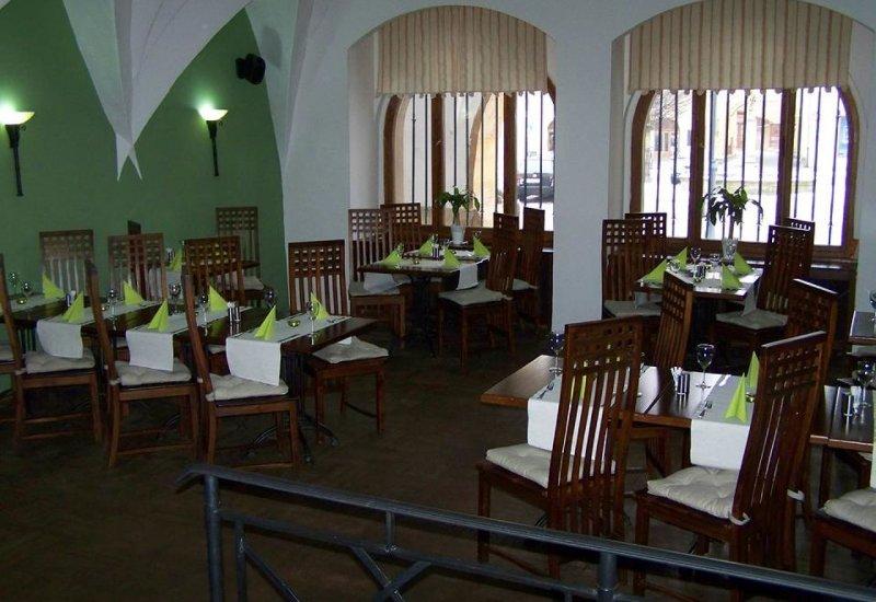 Restaurace Grande