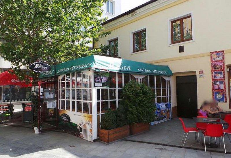 Wilson Café Restaurant