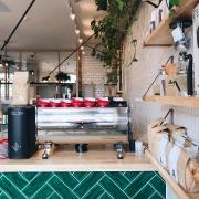 The Fresh bar Plzeň