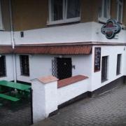 Pivnice Na Šrébráku