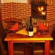 Restaurace Hotelu Starý Mlýn