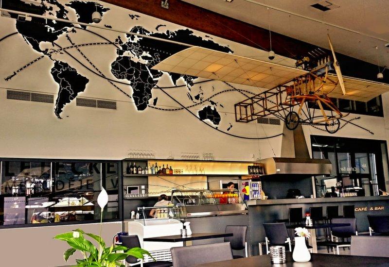 Air Café & Bar