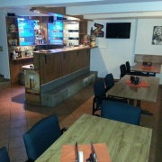 Music Bar Bunkr & Pizza Kobeřice