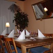 Restaurace U Vazačů