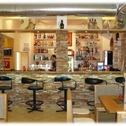 Pivní Bar Prémium
