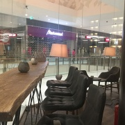 CAFÉ LEVEL - OC Aupark