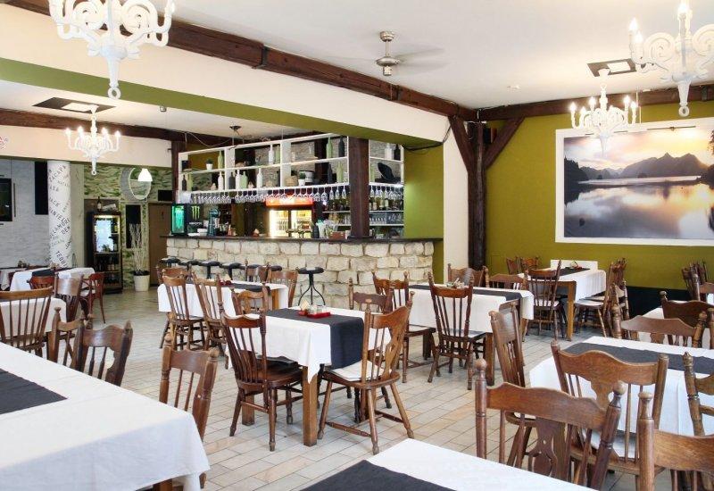 Restaurant Slunce Podbořany