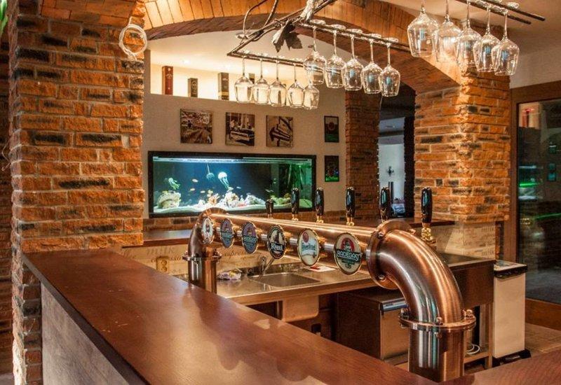 Pivnice Cihelna