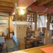 Hradební restaurace Mohelnice