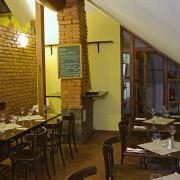 Pizzeria Treviso