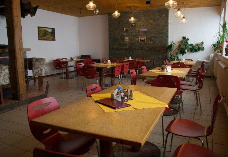 Restaurace Pohoda Penzionu MAX
