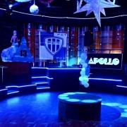 Diskotéka Apollo