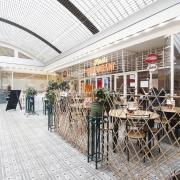 Litchi Restaurant