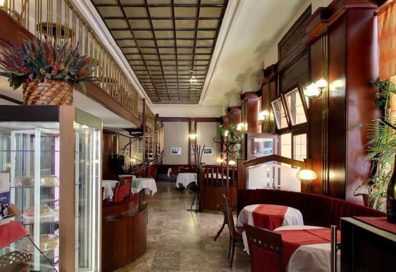 Snackbar Adria