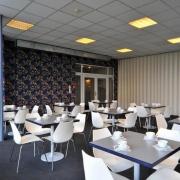 Restaurace hotelu Juno