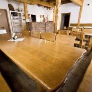 Restaurace Penzion Rzehaczek