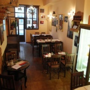 Restaurant Tre Colori