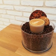 Gelateria & Caffé Amato Vodičkova