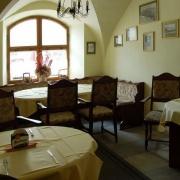 Restaurace Hotel Goethe