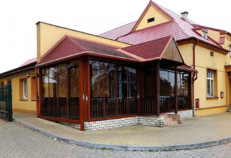 Restaurant - Music Club Lidový dům Kbely