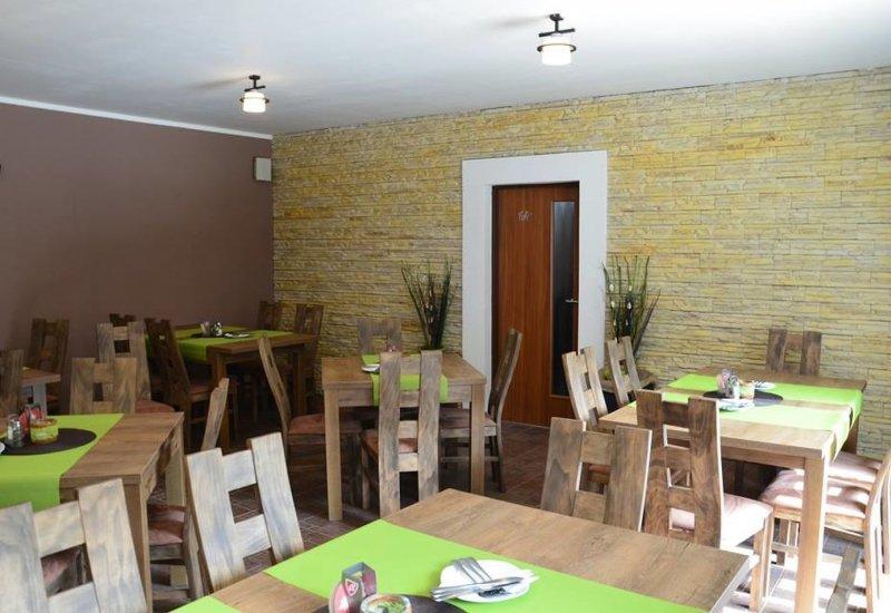 Pension a Restaurace U Krbu Mikulov